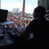 Klanklab AKA Dj Dilemma Live @ Acid Orange Zodiakcommune Eindhoven (NL)