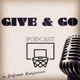 Give & Go - 1 - Kosta Perovic