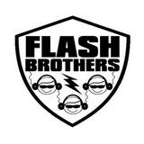 Flash Brothers Pres Da Flash - Show on DI.FM Radio (13-08-2008)