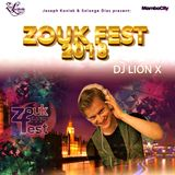 Zouk Fest 2018 - Zouk Set by LionX