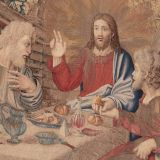 La Pascua, el Camino a Emaús