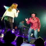 Country HitMakers Cover Story: The Garth Brooks World Tour with Trisha Yearwood