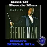 Best Of Beenie Man Mega Mix