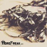 NordFreak - Self Destroyed Techno Tape (2018)