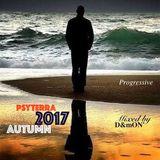 PSYTERRA 2017 AUTUMN (Mixed by D&mON)