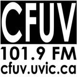 Northern Circle - CFUV Techno Mix - April 7 2018