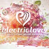 Timmy Trumpet - Electric Love Festival 2016 (Austria) Full Set