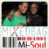 Marcia's MiXedBag Xtra [NO ADVERTS]  cover for Booker T   13-10-16   Mi-Soul radio