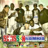 SWISSGAMBIA - NATTY-NAT - SWISSENEGAMBIA VOL1 by DJ Hans, Natty-Nat & DJ Postman
