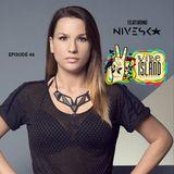 Vibe Island - EP 44 (Featuring NivesKa)