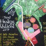 Mixmaster Morris @ New Healing - 60's Psychedelia set 2