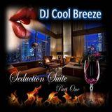 Seduction Suite Part I: The R&B Mixtape