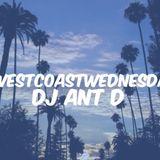 WestCoast Wednesday Mix 1/20/16 [EXPLICIT]