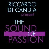 The Sound of Passion #19 Special Guest Gregori Klosman