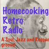 Homecooking Retro Radio - Seventy Eight (21.06.18)