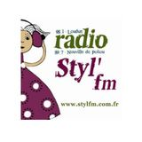 Belinda Mnesie sur Styl FM. 24/02/18