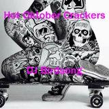 Hot Oktober Crackers