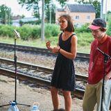Яна Шпачинська & Михайло Якимчук (Залізничні-Музичні) | City Scanning Talks | Urban Space Radio