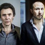 Dimitri Bortnikov et Alexandre Civico / entretien GB /  2 février 2017, La vie devant soi, Nantes