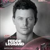 Fedde Le Grand - Live @ Ultra Music Festival, UMF Miami 2018