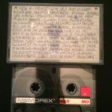 Various Songs 1988 Radio