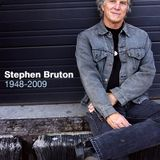 Stephen Bruton Interview Special 2006
