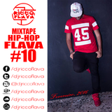 Hip-Hop FlaVa Vol. 10