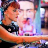 Dolla - DJSET @ Rockabilly Festival 2016 (CANCUN - MEXICO)