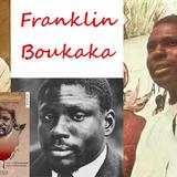 Tiki's I Write The Songs #105 Franklin Boukaka