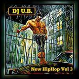 New HipHop Vol 3 (Clean) # 5-25-2019