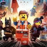 The Arts are Dandy - The LEGO Movie Review & BAFTA chatter
