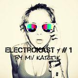 Electronic Music - #1