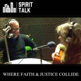 Spirit Talk 2016-11-21 Episode 024