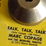 TALK TALK TALK - Le Fonque 2012-02-16