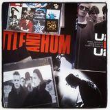U2 Joshua? The Joshua Tree 30th Anniversary Special (Heb)