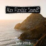 Alex Flexible Sounds July 2016 mix