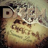 DJ SEM SUMMER LOVE 2 (MIXTAPE 2015)