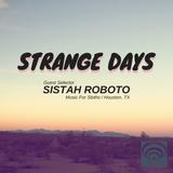 SD089 - Adam Warped + Sistah Roboto (Music For Sloths / Houston, TX)