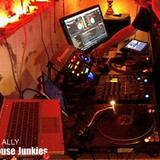 Ally Soul Funk House mix 08-08-2018