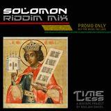 Riddim Mix 2 - Solomon Riddim