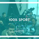 100% Sport - 20/11/2017