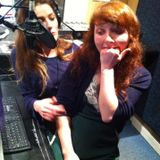20/12/2012 Thursday Drivetime with Sophie Sveinsson on All FM 96.9 with Tekla Szerszynska