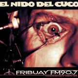 EL NIDO DEL CUCO - 01/08/2018