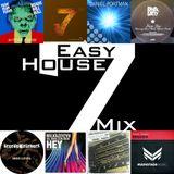 Easy House Mix 7