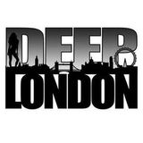 MarkyGee - Deeplondon.org - Sunday 9th October 2016