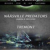 Nääsville Predators - Tunneli Club Music Teaser