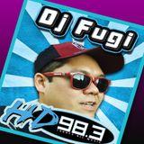 DJ Fugi - HD98.3 Friday Night MegaMix GuestMix - 2.20.2015