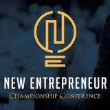 New Entrepreneur Championship Conference (NECC) on AFO LIVE