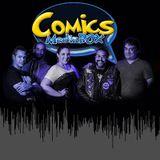 COMICS MEDIA BOX - 1 ENERO 2014