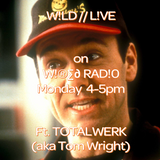 W!LD L!VE Series - #5 - TOTALWERK (Tom Wright)